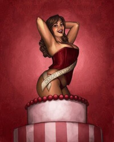 stripper-bolo