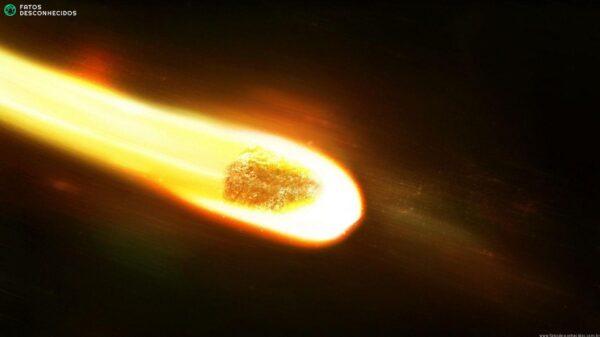 Fire-Meteor