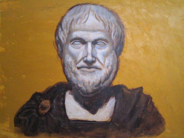 Aristotle_art