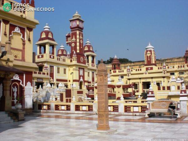 templo-nova-delhi