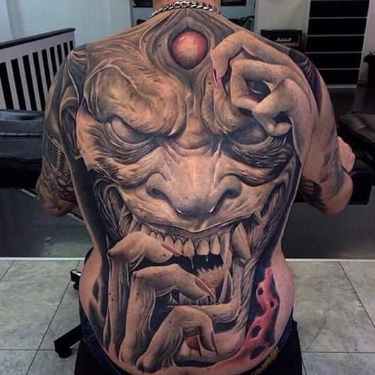 25 tattoos mais bizarras que voc j viu na vida