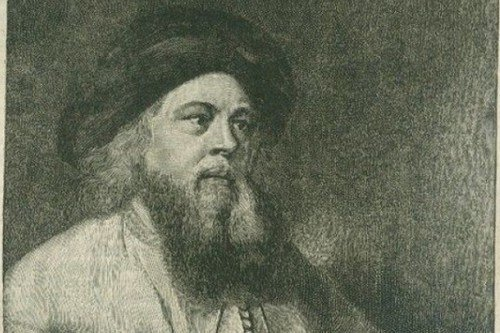 Hayyim-Samuel-Jacob-Falk