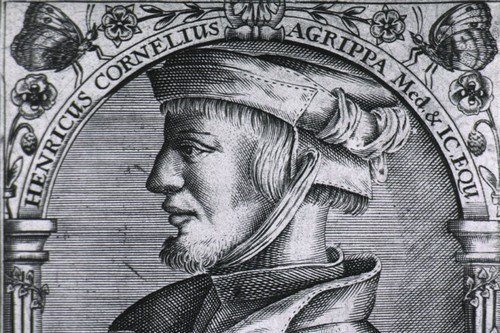 Heinrich-Cornelius-Agrippa