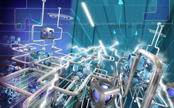 Tecnologias fantásticas que serão comuns em 2030