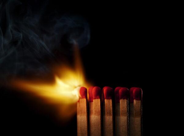 lit-matches
