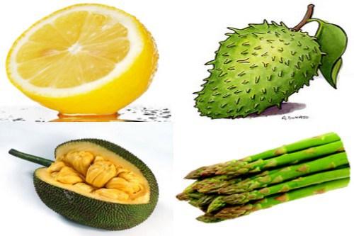 Lemon-Asparagus-Jackfruit-and-Graviola