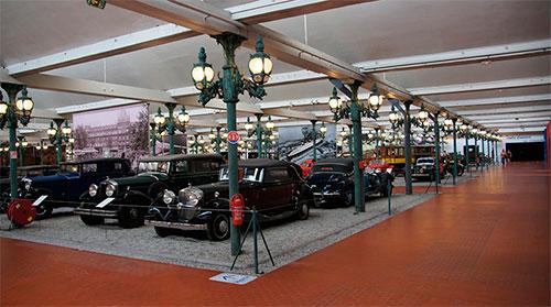 museu auto