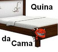 quinadacama