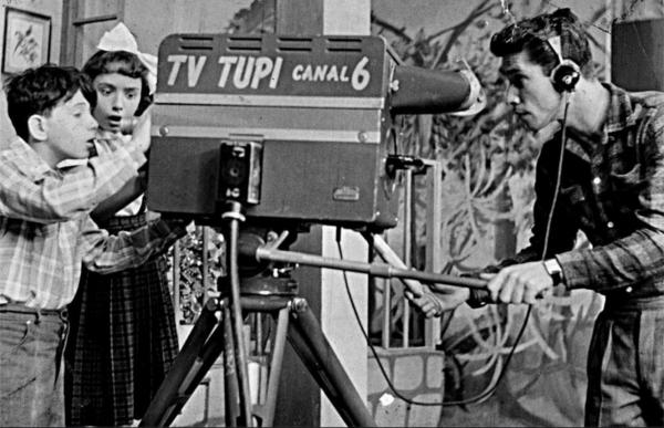 Saiba quem inventou a TV
