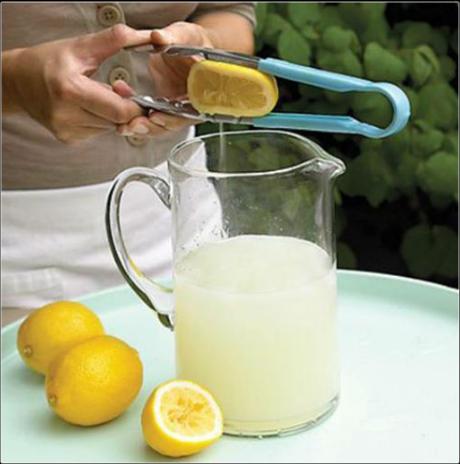limão espremer