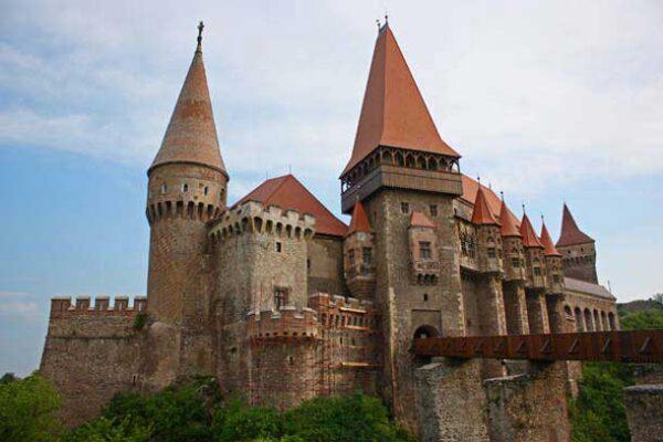 Hunyad-Castelo