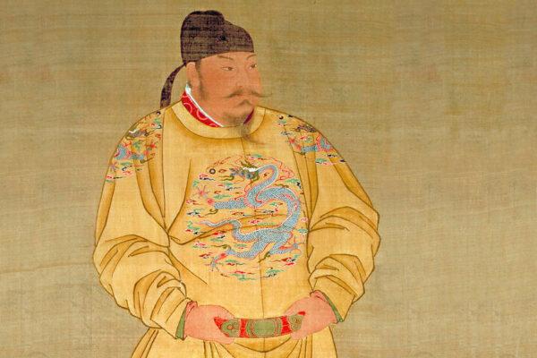 TangTaizong-portrait