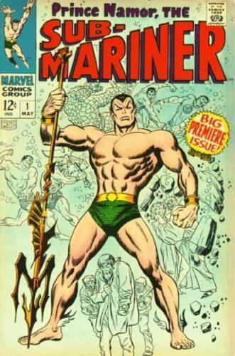 namor-01-1968-cover