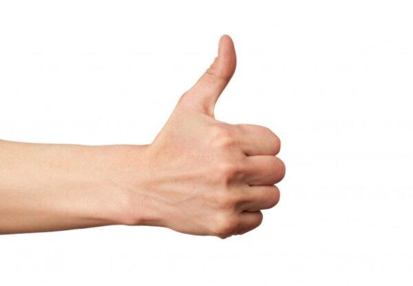 shutterstock_Thumbs-Up