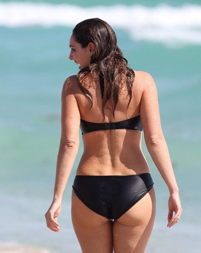 11645b517 Conheça a mulher que é dona do corpo mais perfeito do mundo