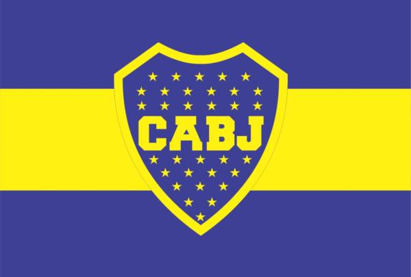 Logo Escudo Boca Juniors