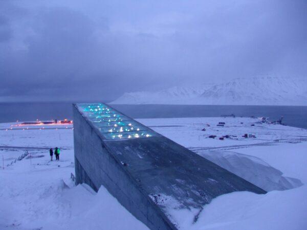Svalbard-Vault