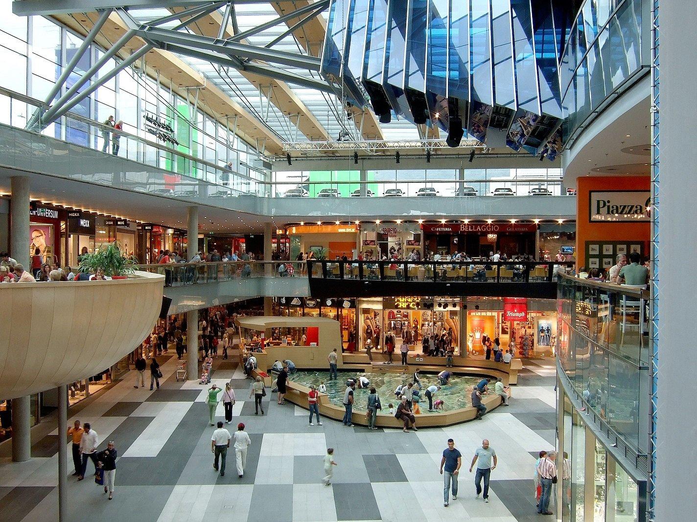 Villach_Atrio_Shopping_Center_11082007_11