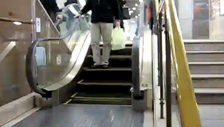 a-menor-escada-rolante-do-mundo-em-Kawasaki