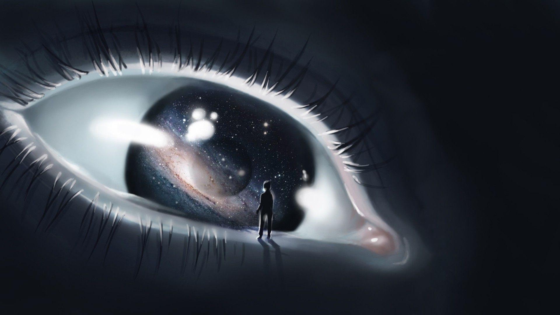 10 curiosidades que voce nao sabia sobre os seus olhos