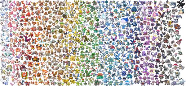 pokemon-list