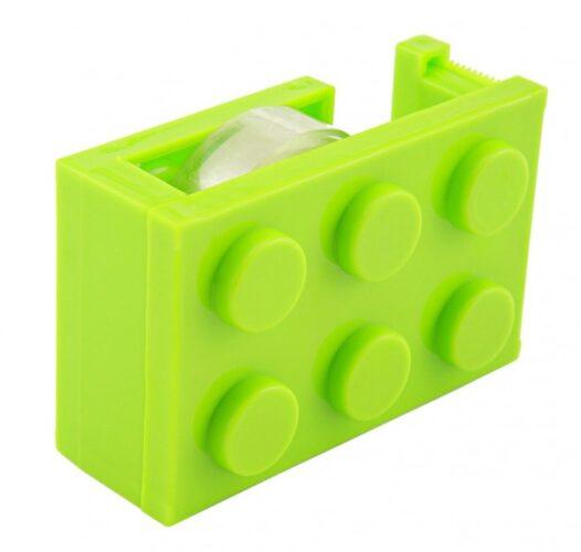 porta_durex_lego_verde_4