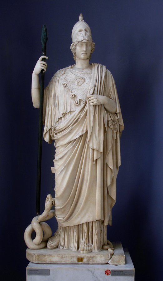 Atena-Giustiniani---Vatican