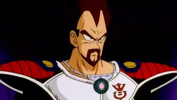 Dragon ball gt senhor todo poderoso rei yaka yaka yaka ludo - 1 9