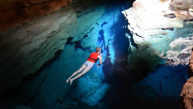 Guia-Chapada-Diamantina-Esportes-de-aventura-Flutuacao-e-canoagem