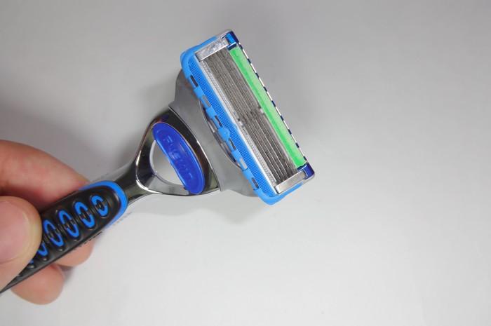 Lâmina-de-barbear-Gillette-Fusion-ProGlide