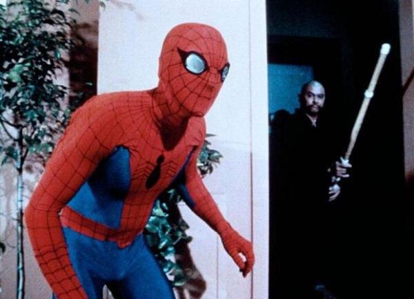Spiderman-70s