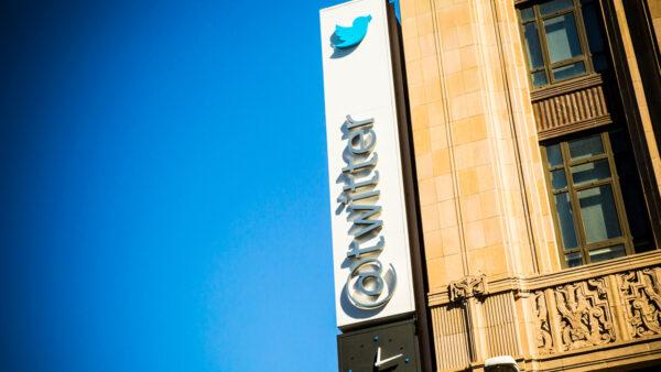 Twitter-sede