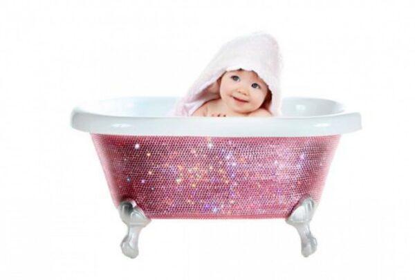 bling-bathtub