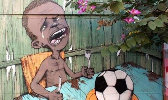 pobreza brasil mundial