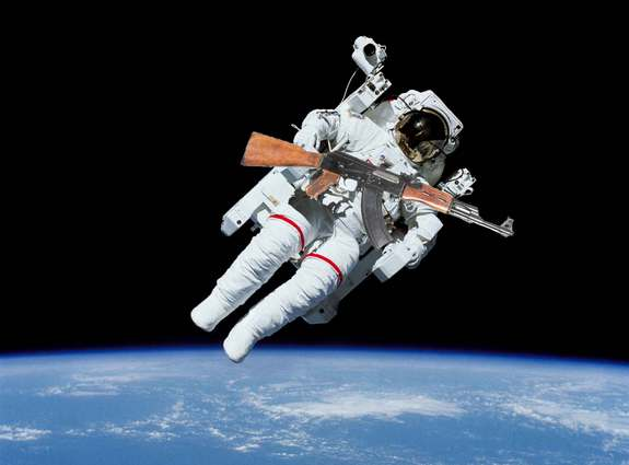 spacewalk-gun