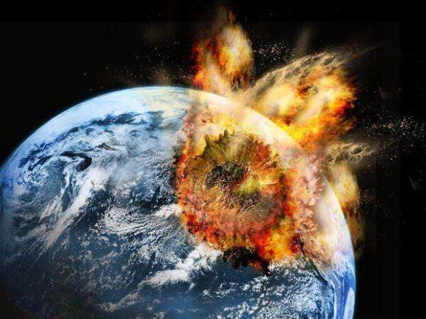5 coisas reais que poderiam destruir o mundo ainda essa semana