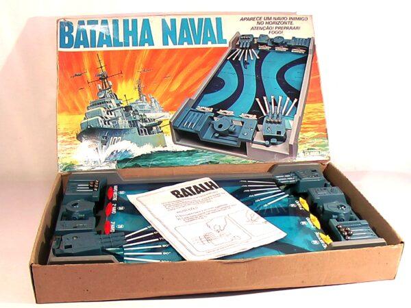 BATALHA NAVAL 002