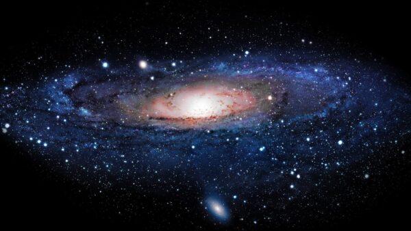 space-stars-galaxy-universe-andromeda-nebula