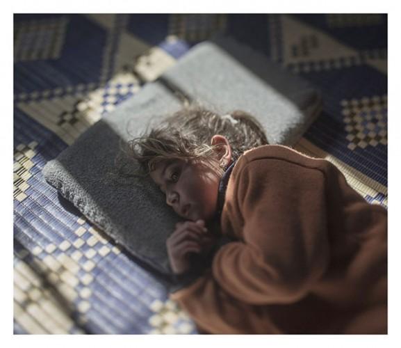 Magnus Wennman: Where the children Sleep - 27 Sep 2015