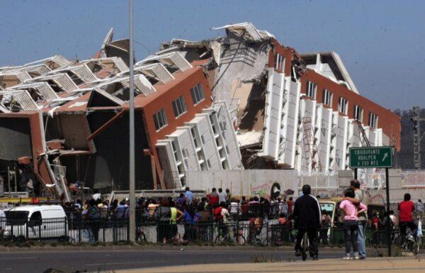 Chile2010