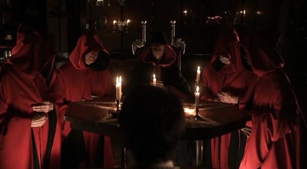 Culto-satanico