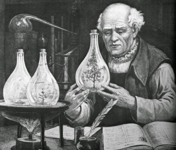 Paracelso-Enciclopedia-Hermetica-Alquimista-Médico-Fullmetal-Alchemist