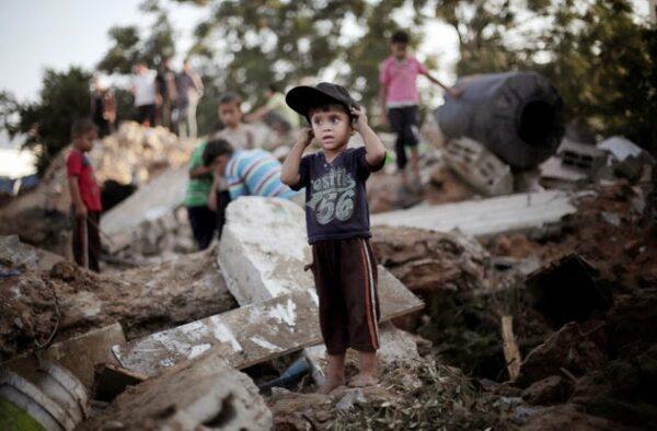 israel guerra