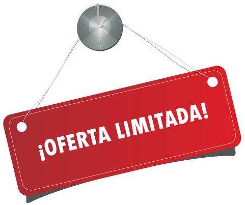 OFERTA-LIMITADA