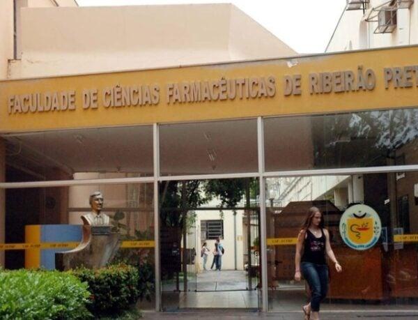 entrada-da-faculdade-de-ciencias-farmaceuticas-da-usp-ribeirao-preto-1384447096951_615x470