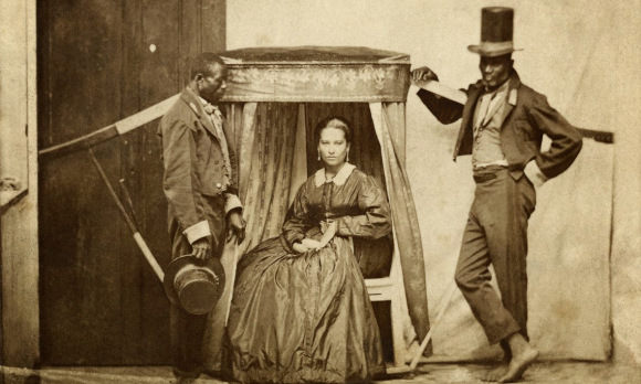 Quanto custava um escravo no Brasil?