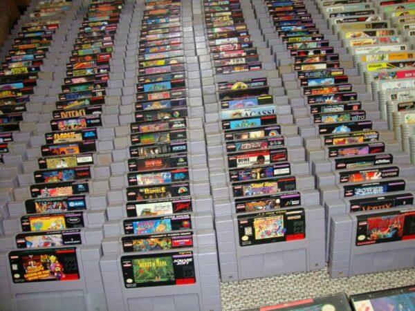 10 coisas sobre a Nintendo que talvez você nem imagina 1373409463_526136787_2-Fotos-de-COMPRO-Fitas-de-Super-Nintendo-Pago-em-Dinheiro-600x450