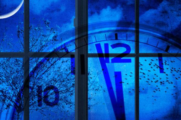 doom-clock