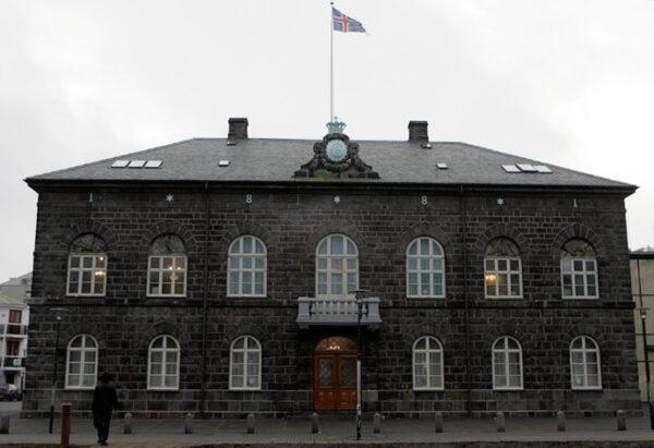 iceland-parliament