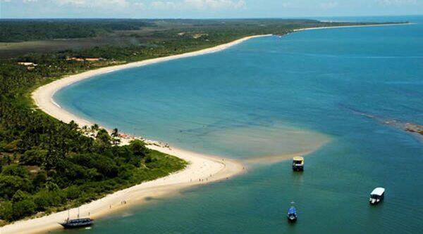 7 lugares tão fascinantes que você nem vai acreditar que são no Brasil